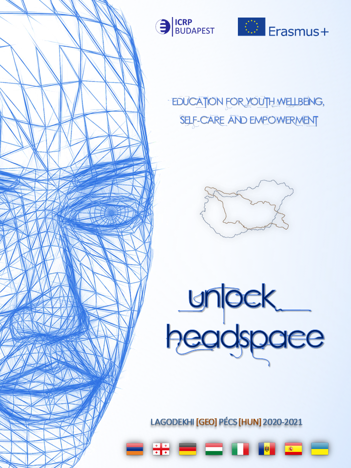 Unlock headspace – Education for youth wellbeing, self-care and empowerment